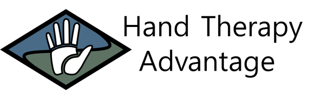 Hand Therapy Advantage Logo