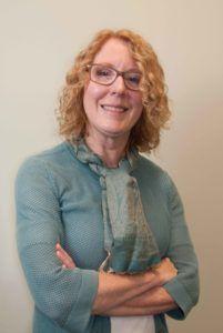 Cheryl Jones, OT/L, CHT