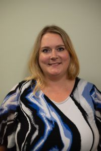 Sarah Usher, Office Billing & Insurance